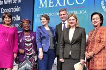 Mexico Meeting Communiqué turns words into action