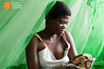 Malaria, through the eyes of children
