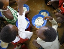 Nutrition for Growth recipients make dramatic strides in transparency