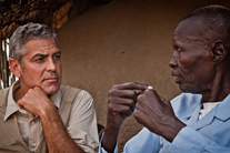 Clooney urges action on Sudan
