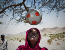 Alternative World Cup: How Africa plays football