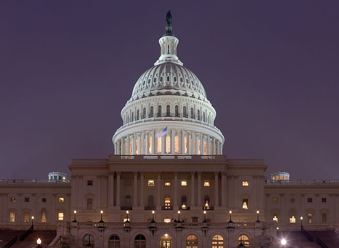 What you should know about the FY '15 appropriations bills
