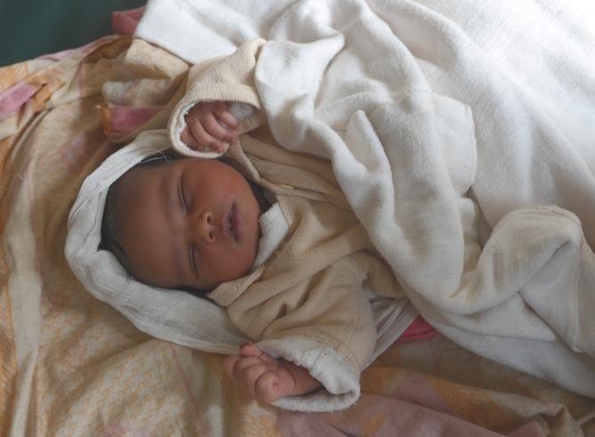 #EthiopiaNewborns: Challenges that remain