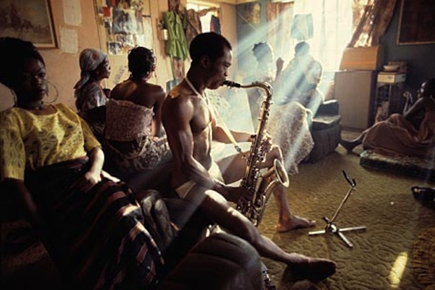 Documentary film review: 'Finding Fela'