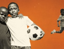 World Cup 2014: Give every child a healthy shot at life