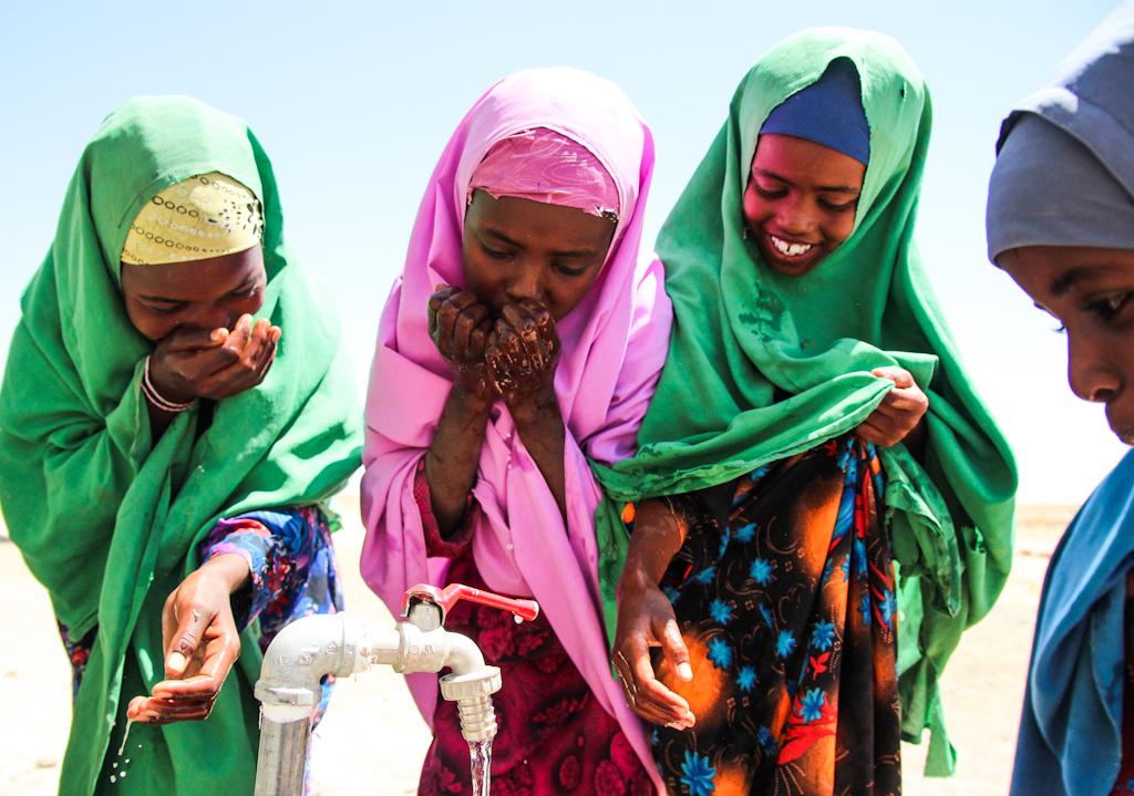 Photo essay: The bright colors of Somaliland