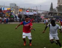 What street soccer can teach you about life