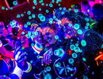 Advocacy comes in many flavors: Our experience with Electric Run