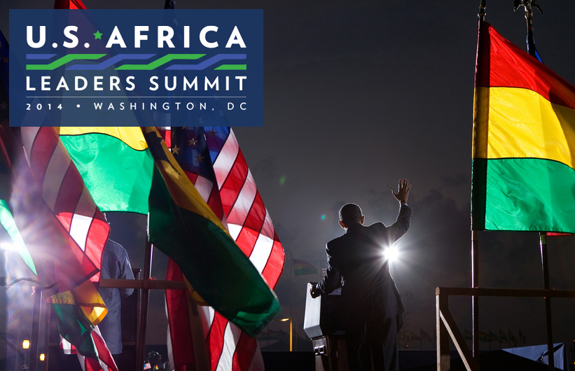 ONE hosts event as African leaders meet