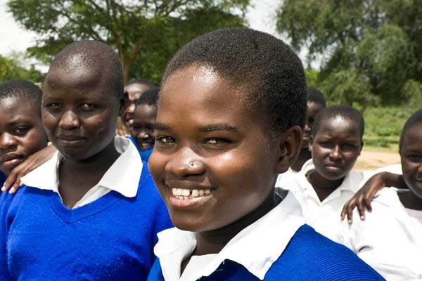 FGM and early marriage: How you can help end it