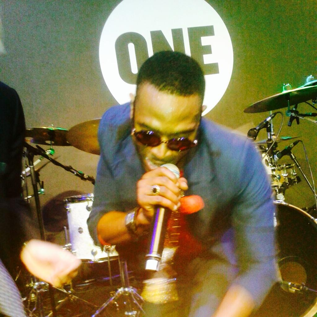 ONE's party blows the roof off of the US Africa summit