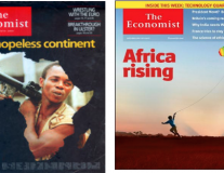 How to talk about Africa in the 21st century