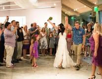 PHOTOS: A ONE-themed wedding in Florida
