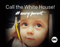 Urgent Action: Call the White House & tell Pres. Obama to support vaccines!