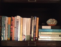 What do your books say about you? 6 smart women take a #shelfie.