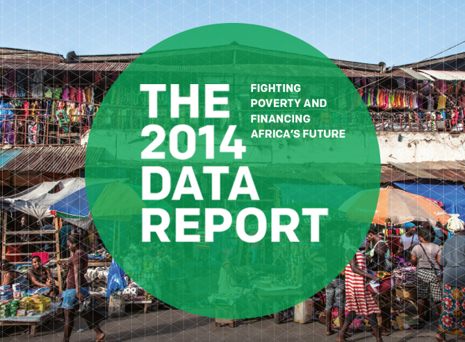 2014 DATA Report