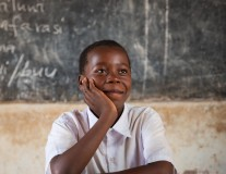 A girl from Tanzania, and what she told President Obama