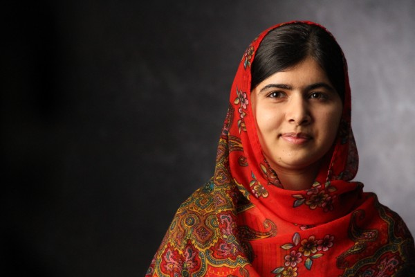 Malala calls on world leaders to 'do better' in 2015