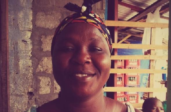 Photo Series: The Hidden Heroes of Ebola