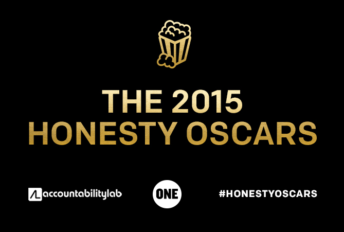 2015 Honesty Oscars kick-off