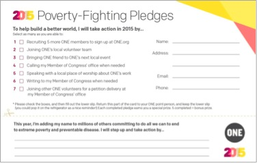 checklist2015