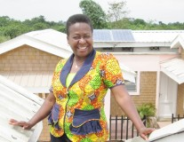 Introducing our ONEder Woman of October 2015: Chinwe Ohajuruka