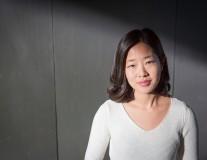 Introducing our ONEder Woman of October 2015: Sophia Sunwoo