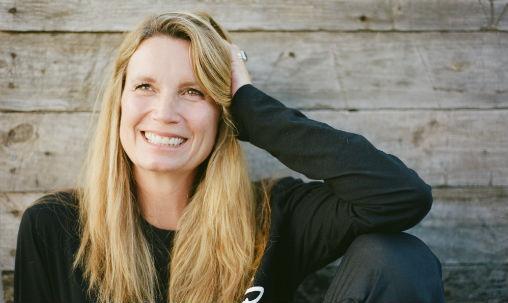 #ONEderWoman of the Week: Rev. Becca Stevens
