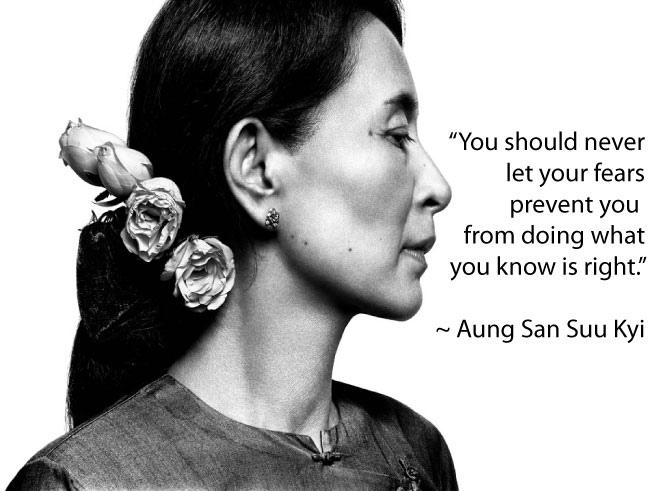14 Inspirational Quotes From Pioneering Women One