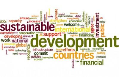 The clock is ticking on the new development agenda