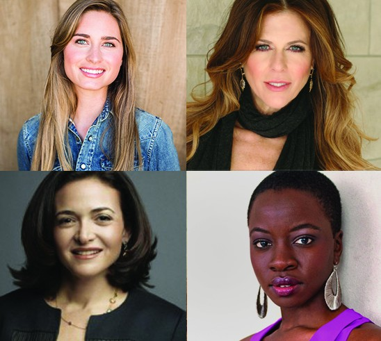36 influential women tell world leaders: Poverty is Sexist