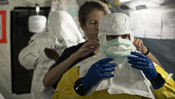 From catchphrase to action: Learning lessons on Ebola