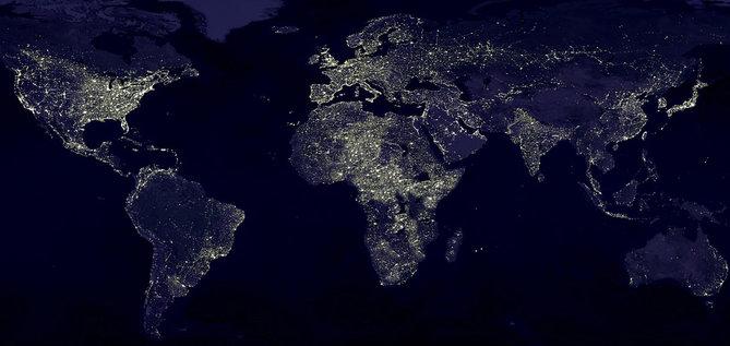 Africa Risen