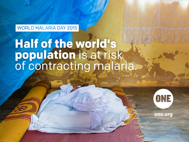8 things you need to know about malaria