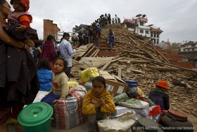 Here's how you can help Nepal