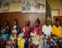 Promoting immunization amidst the threat of Ebola