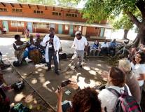 Photo essay: Dedication, hope and joy in Malawi