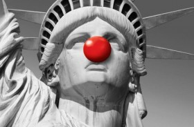 Red Nose Day USA: Help immunization and Gavi by tuning into Thursday's star-studded special