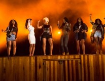 MUSIC: Africa's biggest female artists unite #WithStrongGirls everywhere