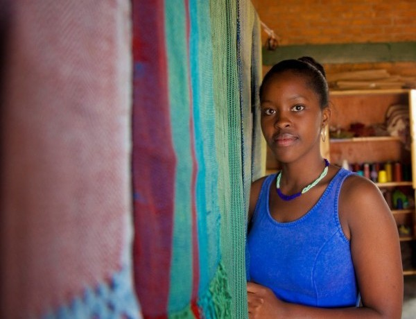 Fighting HIV/AIDS through economic opportunity