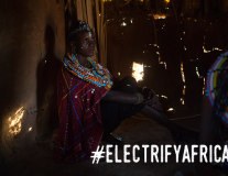 We have a bill! House of Representatives reintroduces the Electrify Africa Act.
