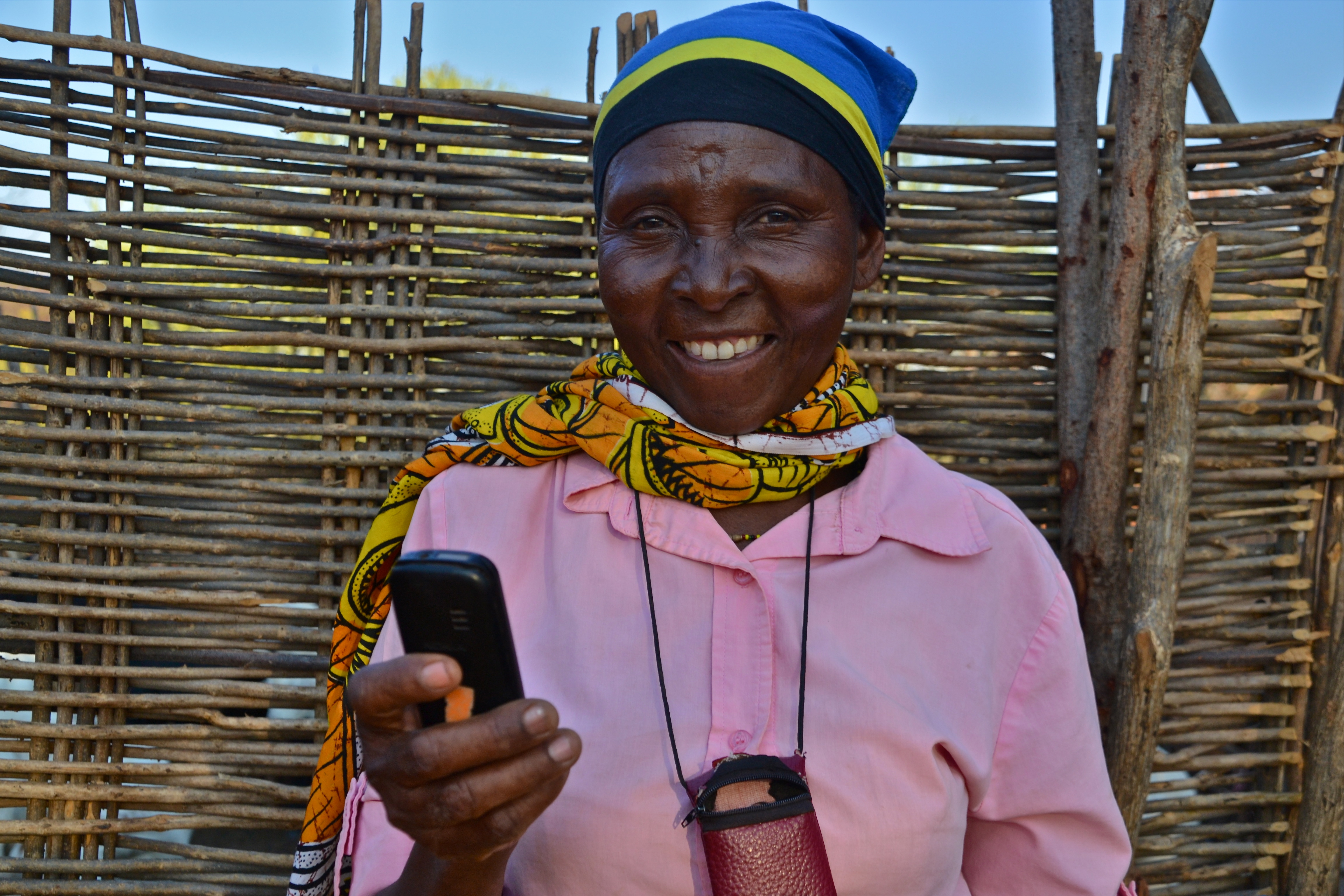 The important role of technology in rural farming