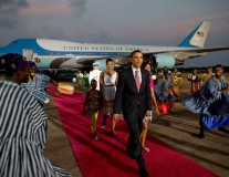"Obama's Africa Trip and the New ""Normal"""