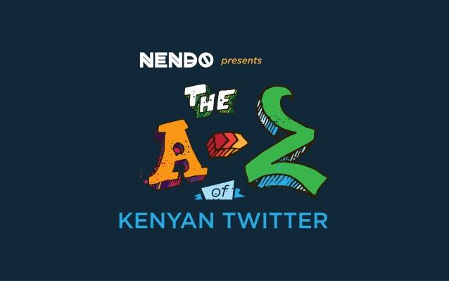 Kenyans on Twitter: The A – Z of #KoT