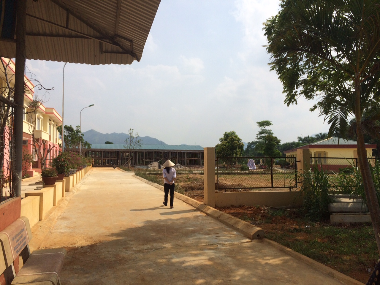 Take a virtual tour of an orphanage in Vietnam that's giving children a second chance at life