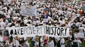 10 years after Make Poverty History: Did world leaders keep these 8 promises?