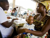 New Global Financing Facility launched to tackle maternal and child health