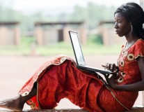 Why we need a data revolution to drive development