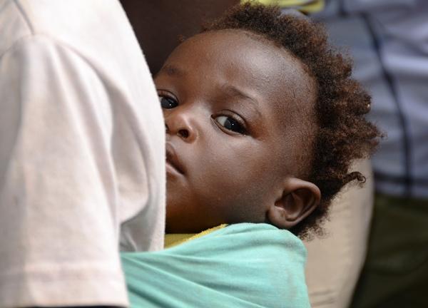 Data is helping Uganda eliminate mother-to-child HIV transmission