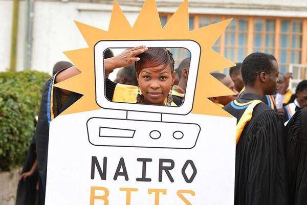Photo: Nairobits Trust/Facebook